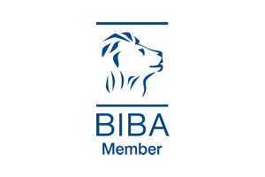 BIBA Logo