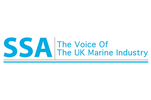 SSA Logo
