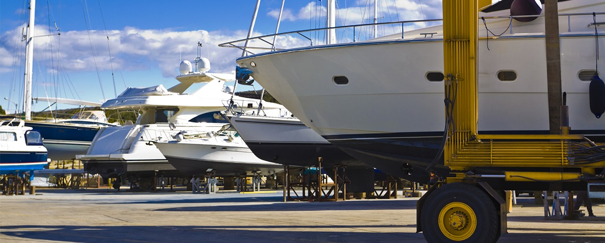 Pleasure Craft Builders And Repairers