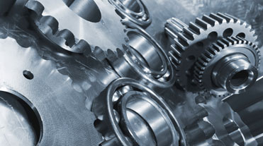 Gears/cogs